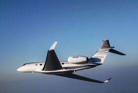 G600 Aerial