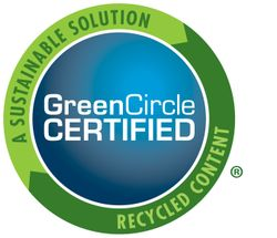 GreenCircle Mark - Recycled Content