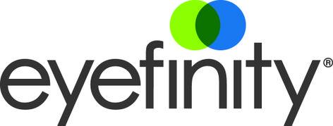 eyefinity logo