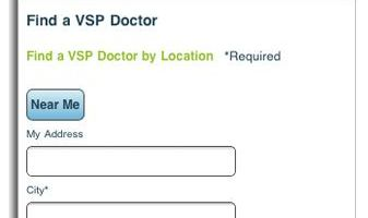 vsp.com mobile - Find a Doctor