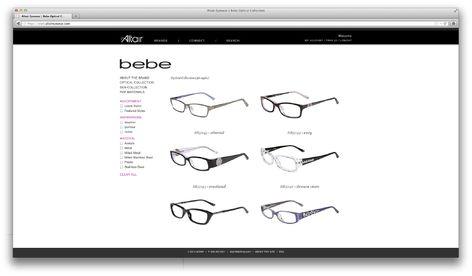 Screenshot-BebeCollection