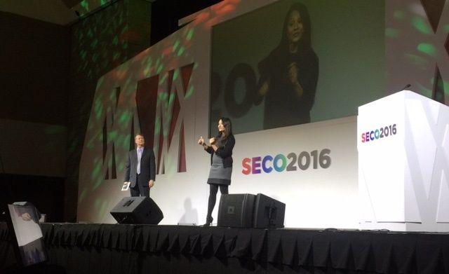 SECO presentation