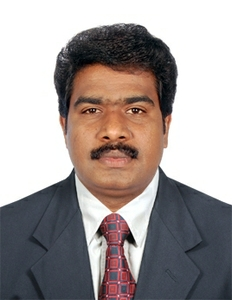 Dr Sankar head shot