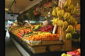 Fruits and Vegetables - WMV