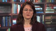 Cheryl Bushnell, M.D. on women and stroke guidelines