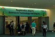 ISC 2014 Science & Technology