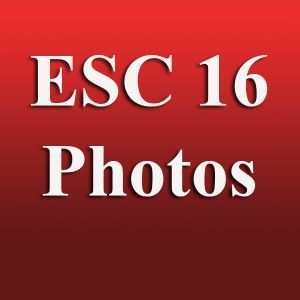 ESC Congress 2016 photos