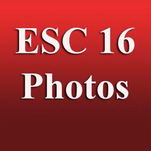 ESC Congress 2016 photos