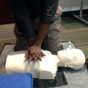 CPR and AEDS