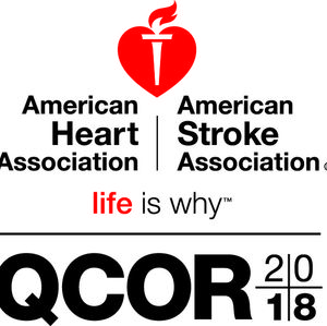 QCOR 2018 Scientific Sessions Newsroom