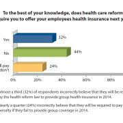 Small Employer: How does the employer mandate work?