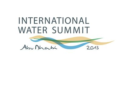 International Water Summit Logo