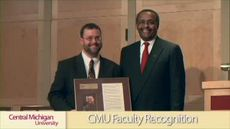 Video: President and Provost awards