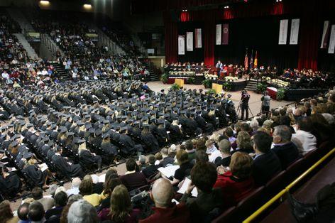 CMU Commencement