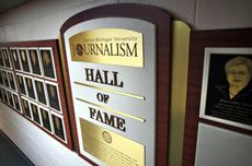 Journalism Hall of Fame