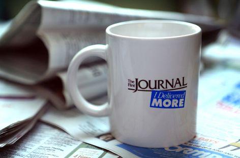 Nine CMU alumni help The Flint Journal win Newspaper of the Year