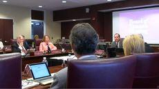 CMU Board meeting Dec. 2014