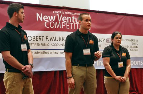 New Venture Competition at CMU