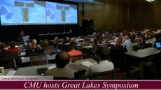 Great Lakes symposium
