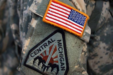 CMU rates No. 1 for online bachelor's programs for veterans