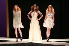 Threads Fashion Show