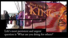 MLK Day at CMU