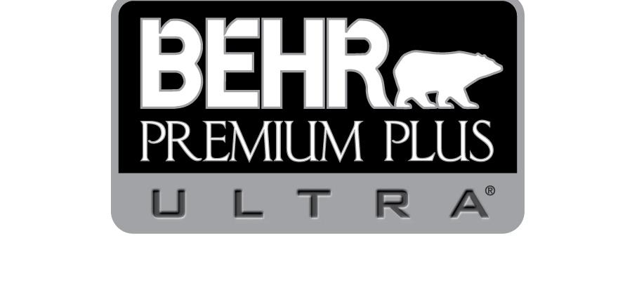 BEHR Premium Plus Ultra Logo