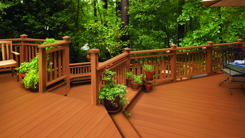 BEHR DECKOVER Solid Color Coating Deck