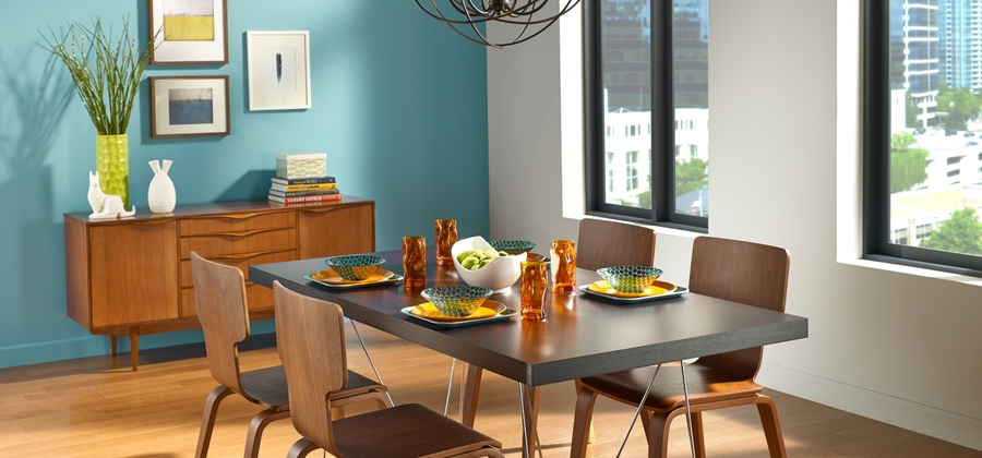 Chambre D Hote Bleu Pastel Gaillac : Peintures BEHR introduit les tendances couleurs 2015 mettant en