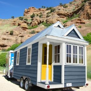 Behr Tiny House