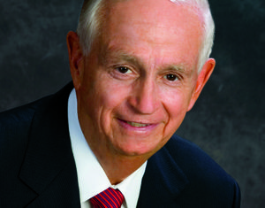 "JW ""Bill"" Marriott Jr."