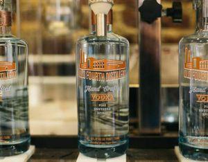 Old Fourth Ward Distillery. Photo: Caroline Fontenot