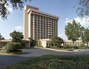 Marriott Photo: Kevin C. Rose/AtantaPhotos.com