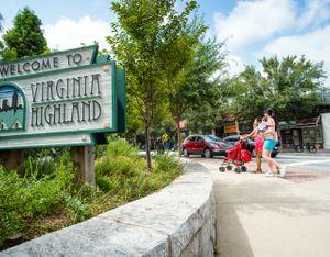 Virginia-Highland