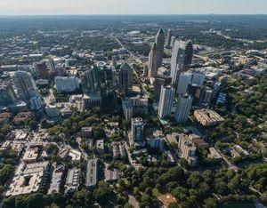 360-Degree Atlanta