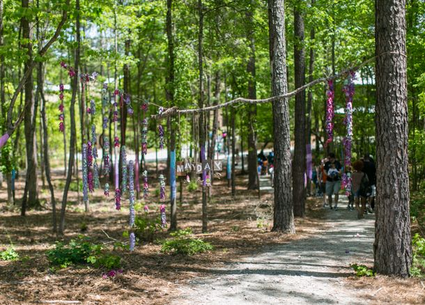 Serenbe May Day Festival