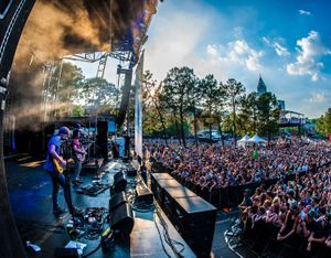 Photo Courtesy of Shaky Knees