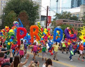Atlanta Pride Festival