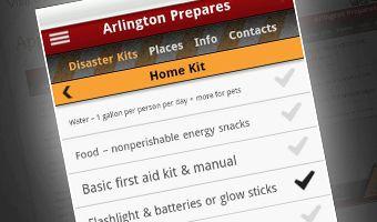 Arl Prepares Mobile App