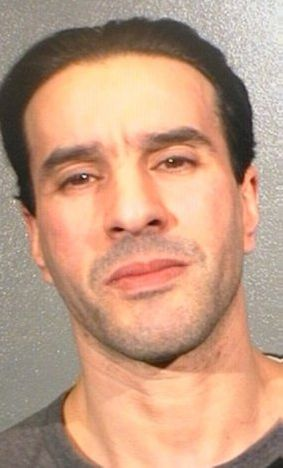 Hamid Bouhou Booking Photo 1