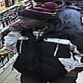 Larceny Suspect 1