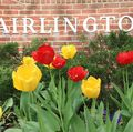 Fairlington sign