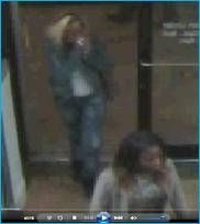 Larceny Suspects Photo 1