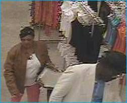 Burglary and CC Fraud Suspects Photo 1