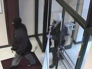 Shrilington Village BBT robbery 2
