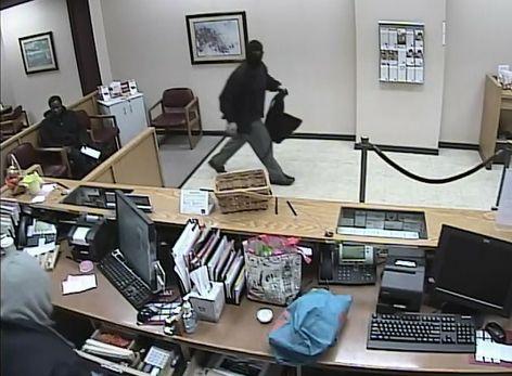 Shrilington Village BBT robbery 5