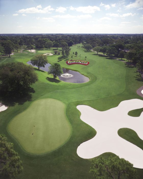 Copperhead 14 Aerial