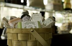 Touch Gift Basket 1