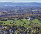 Resort-Town-Aerial