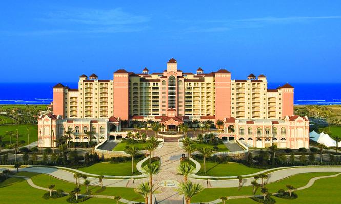 Salamander Hotels & Resorts announces renovation of Hammock Beach Resort